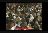 (152)(قال أبو ذرمسح الحصباء مرة واحدة وتركها خير من حمر النعم )شرح الموطأ للإمام مالك