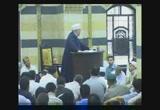 خ 1: حقوق الطفل في الإسلام ـ خ2: إكرام الله عز وجل لمن آثر آخرته على دنياه (18-6-2010)