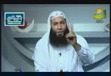 سبيل الرحمات وطريق السعادة -الإفتقار إلى الله(29/3/2014)طريق النجاة