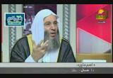 الفتن بدأت في وجود النبي صل الله عليه وسلم(31/3/2014) الفتنة