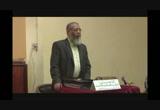 حصول الشيخ شوقي عبد الصادق على درجة الماجيستير في التفسير وعلوم القرآن بتقدير ممتاز