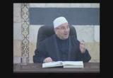 تفسير الآية 11، قصة الخلق وسبب وجود الإنسان (12-1-2007)