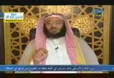 إن في سورة النساء لخمس آيات ما يسرني أن لي بها الدنيا وما عليها(8/1/2014)إشراقة قرآنية