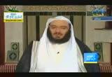 وَلِبَاسُ التَّقْوَى ذَلِكَ خَيْرٌ ذَلِكَ مِنْ آيَاتِ اللَّهِ(1/7/1434) إشراقة قرآنية