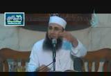 زهد الإمام البخاري وشمائله ( 11/4/2014) فاسمع إذن