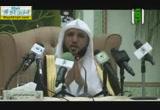 توجيهات لمعلمي القرءان-الشيخ ماهر المعيقلي(12/4/2014) كرسي العلماء