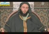 (163)باب ما جاء في الصلاة على النبي صلى الله عليه وسلم 2(24/4/2014)شرح الموطأ للإمام مالك
