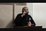 كن منفقا، داعيا، أولا - كلمة الشيخ علي قاسم بالليلة الإيمانية الثالثة بمسجد البدر يوم 31 مارس 2014