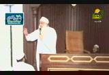 خطة الطريق إلى الله (12/4/2014) مدارج السالكين