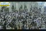 الإشاعات وخطر اللسان( 25/4/2014)خطبة من الحرم المكي