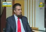 سر جاذبية الاسلام مع مالك الامريكى  ( 29/4/2014 ) اجوبة الايمان