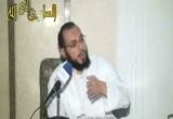 الدرس 21 ( 15/5/2014) تفسير سورة الأنعام