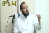تفسير سورة الأنعام 23 ( الخميس 29-5-2014 )