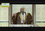 عمل يسير لأجر كبير (21/8/1432) هـ - خطب الجمعه