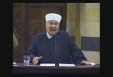 خ1:الحفاظ على البيئة في ضوء الإسلام ـ خ2: التوفير وترشيد الاستهلاك إيمان حضارة (15-10-2010)