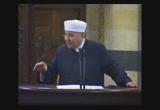 خ 1: الغلو في الدين ـ خ2: الابتعاد عن الانفعالات الخاطئة (29-10-2010)