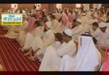 لا تكره لعله خير ( 1435 /جماد ثاني/ 25) هـ - خطب الجمعه