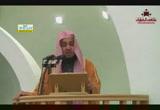 دروس غزة  كرامة وعزة-خطب الجمعة