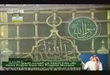 الحث على الخيرات وإجتناب السيئات- خطب الجمعة من المسجد النبوي الشريف