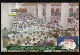 لزوم الاستقامة بعد رمضان- خطب الجمعة من المسجد النبوي الشريف