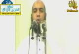 ثوابت الإيمان قبل رمضان( 25/4/2014)خطب الجمعة