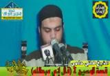 قال إني عبد الله- قصة المسيح بن مريم عليهم السلام