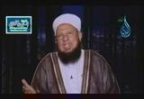 من مات وعليه صيام( 9/6/2014) عمدة الأحكام