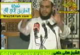 قصة سيدنا موسى- ندوات ودروس من المساجد