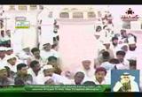 القربات في يوم الأضحى والتشريق-خطب الجمعة من المسجد النبوي الشريف