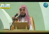 العشر والحج والأضحية (6/12/1434) هـ - خطب الجمعة