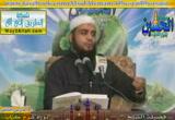 (2)توحيد الأولوهية-أسئلة يوجهها الشيخ للحضور- الدورة العلمية لشرح كتاب أصول الإيمان