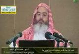 سباب المسلمين فسوق-شرح بلوغ المرام للترهيب من مساوىء الأخلاق
