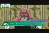 حكم دفن الميت في المساجد والبيوت- مسائل كتاب الجنائز