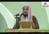 التعاون مع جباة الزكاة-خطب الجمعة