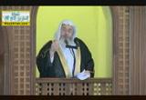 قوة الحجة  في القرءان الكريم( 7/4/1435) خطب الجمعة