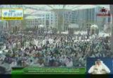 فضائل رمضان // 3-9-1434هـ - خطب الجمعة من المسجد النبوي