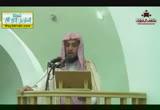 أمارات الساعة والواقع المعاصر-خطب الجمعة