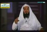 وفاؤه لأهله ( 30/6/2014): من داخل الحجرات