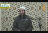 (3) الجزء الثالث سورة آل عمران(30-6-2014)دروس تفسير القرءان(رمضان 1435 )