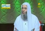 ما فائدة السنه بجوار القران الكريم ( 1/7/2014 ) جوامع الكلم