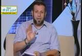 سورة العصر-قصة سيدنا موسى والخضر( 4/7/2014) أزهار القرءان