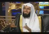 حقوق الإنسان-لقاء مع الشيخ عبد العزيز الفوزان(2/7/2014) في الصميم