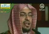 النبي صلى الله عليه وسلم في رمضان ج1-محاضرة