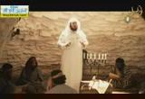 الحلقة( 7)( 5/7/2014) العذراء والمسيح : محمد العريفي / حسن الحسيني
