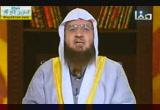 حب الصحابة رضي الله عنهم لله عز وجل( 5/7/2014) من أعلام الصحابة