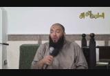 (شرح الجزء الثامن) د.حازم شومان سلسلة ( ختمة تعارف) رمضان 1435_2014