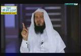 رفق النبي بأهله( 7/7/2014)من داخل الحجرات