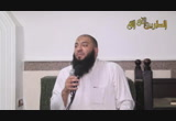 (شرح الجزء التاسع) د.حازم شومان سلسلة (ختمة تعارف) رمضان 1435_2014