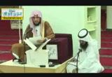 باب ما أقام النبي في حجته- شرح مسائل الحج من كتاب اللؤلؤ والمرجان