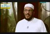 حسن خلق رسول الله صلى الله عليه وسلم مع أنس بن مالك (11/7/2014) نسمات